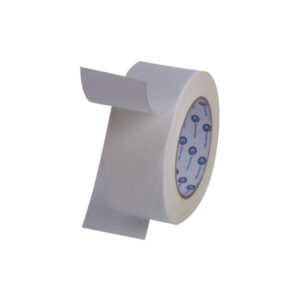 Double Sided Tissue Tape – Solvent Acrylic Adhesive – DS35