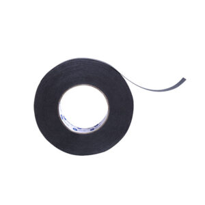 Cotton Cloth Tape – Flame Retardant – White Adhesive – P111