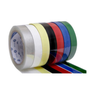 Polyester Electrical Tape – Acrylic Adhesive