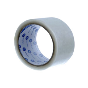 BOPP Packing Tape – Clear Color – PP50